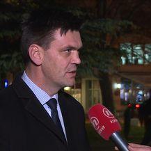 Ilija Cvitanović gost Dnevnika Nove TV (Foto: Dnevnik.hr) - 2