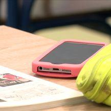 Različita pravila za mobitele u školi (Foto: Dnevnik.hr) - 1