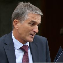 Ministar državne imovine Goran Marić (Foto: Goran Stanzl/PIXSELL)