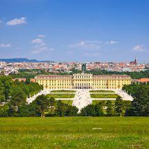 Dvorac Schönbrunn