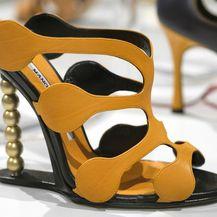 Izložba cipela Manoloa Blahnika u Madridu - 14