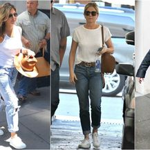 Jennifer inače preferira model 'boyfriend' kroja