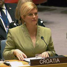 Kolinda Grabar Kitarović (Foto: Dnevnik.hr)