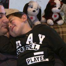 Daniel i Damian u borbi za život (Foto: IN magazin) - 3