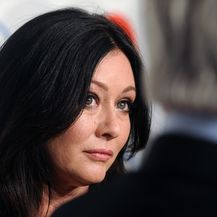 Shannen Doherty (Foto: Getty)