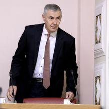 Željko Glasnović (Foto: Patrik Macek/PIXSELL)