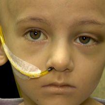 Pomoć za liječenje male Kristine (Foto: Dnevnik.hr) - 1
