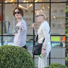 Sarah Paulson i Holland Taylor (Foto: Profimedia) - 2