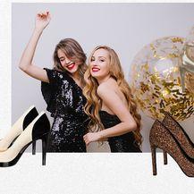 Cipela koje ćete obuti na blagdanski parti i nositi cijele godine