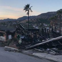 Požari pustoše Kaliforniju (Foto: Dnevnik.hr) - 8