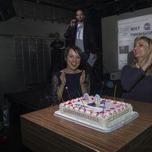 Proslava 20. godišnjice Hrabrog telefona (Foto: PR) - 1