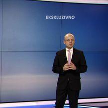Stav građana o Vladi HNS-a i HDZ-a (Video: Dnevnik Nove TV)