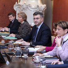 Vlada HDZ-a i HNS-a (Foto: Patrik Macek/PIXSELL)