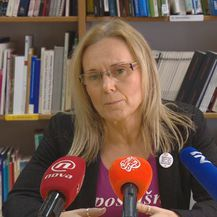 Sanja Cesar o usluzi pobačaja (Foto: Dnevnik.hr)