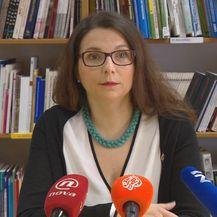 Željka Ljeljak Gracin (Foto: Dnevnik.hr)
