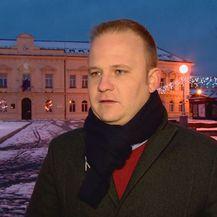 Gradonačelnik Koprivnice o radnim dolasku predsjednice Kolinde Grabar Kitarović (Foto: Dnevnik.hr) - 2