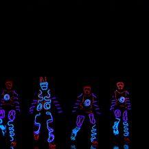 Atomi (Video: Supertalent)