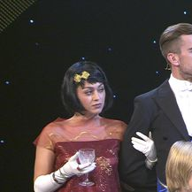 Ivan Stoiljković (Video: Supertalent)