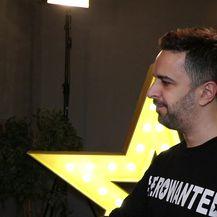 Ivan Stoiljković (Video: Showbuzz)