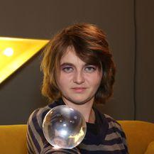 Mia Mrđenović (FOTO: Anamaria Batur)