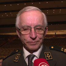 General Ivan Tolj (Video. Dnevnik.hr)
