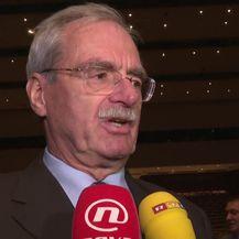 Andrija Hebrang (Video: Dnevnik.hr)