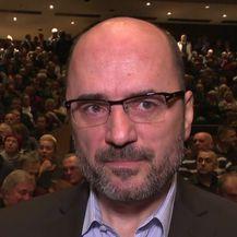 Milijan Brkić na komemoraciji za generala Slobodana Praljka (Video: Dnevnik.hr)