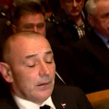 Ministar Tomo Medved (Video: Dnevnik.hr)