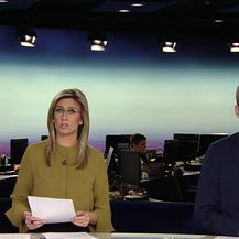 Marko Balen o nevremenu u Gorskom kotaru (Video: Dnevnik Nove TV)