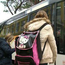 Vaš glas: Prijevoz učenika u Umagu (Foto: Dnevnik.hr) - 1