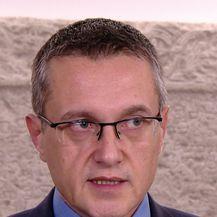 Goran Beus Richembergh o prijetnjama novinarima i komemoraciji (Video: dnevnik.hr)