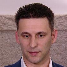 Božo Petrov o odluci Vlahe Orepića (Video: dnevnik.hr)