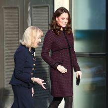 Catherine Middleton posjetila je udrugu Rugby Portobello