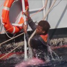 Migranti u Libiji i odgovornost EU (Video: Dnevnik Nove TV)