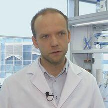 Marcin Krzykawski o revoluciji u liječenju tumora(Foto: Dnevnik.hr) - 4
