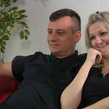 Ivica Kudelić i Kristina Koren (FOTO: Privatni album, PR) - 1