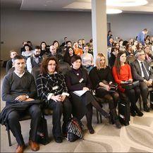 Konferencija Generation Managment (Foto: Dražen Lapić/ Poslovni tjednik Lider)