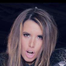 Nives Celzijus o novom spotu za pjesmu \'Ramos\' (Video: IN Magazin)