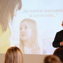 Dalibor Šumiga, vlasnik agencije Promosapiens, specijalizirane za bihevioralni marketing (Foto: Anamaria Batur)