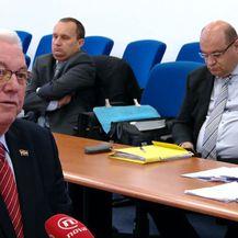 Luka Bebić svjedočio u slučaju Fimi media, arhiva (Foto: Dnevnik.hr)