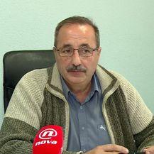 Slavko Tidlačka, načelnik Levanjske Varoši, o plaćama u Slavoniji (Foto: Dnevnik.hr) - 2