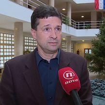 Nino Vela, zamjenik gradonačelnika Splita (Foto: Dnevnik.hr) - 1
