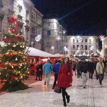 Biljana Mančić u Splitu (Foto: PR)