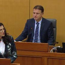 Romana Jerković (Foto: Dnevnik.hr)