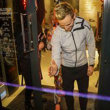 Otvorenje adidas shopa (Foto: Zadovoljna.hr)