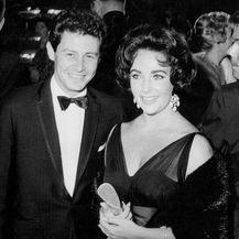 Elizabeth Taylor i Eddie Fisher