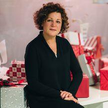 Ivana Marković, glavna direktorica za segment privatnih korisnika u Vipnetu (Foto: Sandro Sklepić)