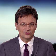 Zadnje ovogodišnje zasjedanje Sabora (Video: Vijesti u 14h)