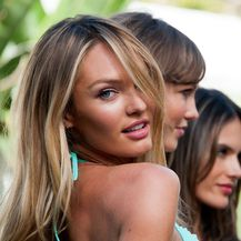 Candice Swanepoel (FOTO: Getty)