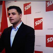 Glavni odbor SDP-a (Video: Vijesti u 17 h)